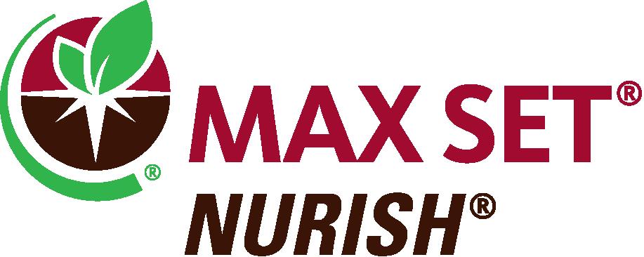 MAX SET NURISH